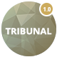 TRIBUNAL - Lawyer, Law Firm and Legal Attorney Template - ThemeForest Item for Sale
