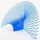 PEACOCK – L - 3DOcean Item for Sale
