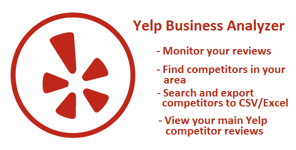 Yelp Business Analyzer