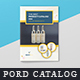 Product Catalog (For All Type Products) - GraphicRiver Item for Sale