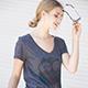 T-Shirt Mockup v1 - GraphicRiver Item for Sale