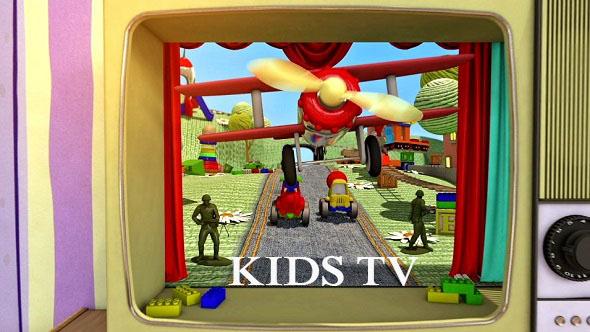 Kids TV