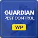 Guardian - Pest Control Business WordPress Theme - ThemeForest Item for Sale