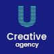 Unique - Creative Agency Landing Page PSD - ThemeForest Item for Sale