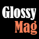 Glossy Mag - News Magazine HTML Template - ThemeForest Item for Sale