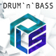 Uplifting Drum And Bass - AudioJungle Item for Sale