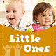 Little Ones - One Page Children/Daycare HTML Template - ThemeForest Item for Sale