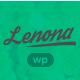 Lenona Multipurpose Business WordPress theme - ThemeForest Item for Sale