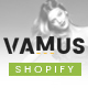 Vamus - Mutilpurpose eCommerce PSD Template - ThemeForest Item for Sale