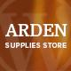 Arden - Brewery & Pub WordPress Theme - ThemeForest Item for Sale