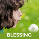 Blessing | Responsive WordPress Theme for Church Websites - ThemeForest Item for Sale