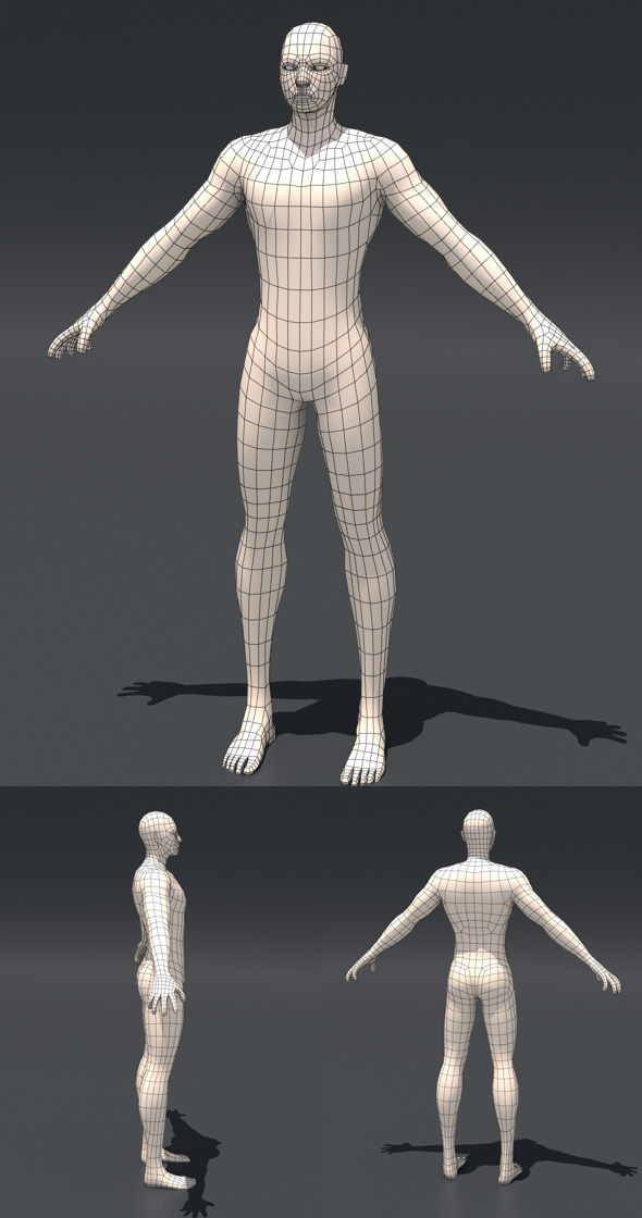 CG Textures & 3D Models with Created In: 3ds max 9