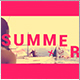 Modern Summer Opener - VideoHive Item for Sale