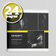 Photography Portofolio Template - GraphicRiver Item for Sale