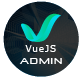 VueJS Laravel Admin Template - ThemeForest Item for Sale