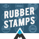 Rubber Stamps - VideoHive Item for Sale