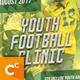 Sport Event Flyer/Poster v8 - GraphicRiver Item for Sale