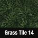 Grass Tile Texture 14 - 3DOcean Item for Sale
