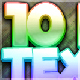 10 Faux 3D Styles - GraphicRiver Item for Sale