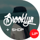 Bklyn - WordPress Blog Theme - ThemeForest Item for Sale