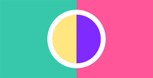 Light Color - Html5 Mobile Game - android & ios (Construct 2)