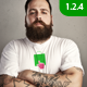 Logancee - Multipurpose Responsive Prestashop 1.6 & 1.7 Theme - ThemeForest Item for Sale
