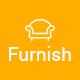 Furnish - Minimal Furniture Shopify Theme - ThemeForest Item for Sale