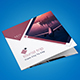 Brochure Tri-Fold Tourist Trip - GraphicRiver Item for Sale