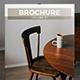Interior Brochure - GraphicRiver Item for Sale