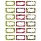 Cupcakes Labels Set - GraphicRiver Item for Sale