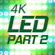 Large Led Flashing Lights Part 2 - VideoHive Item for Sale
