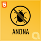 Anona Pest Control HTML Template - ThemeForest Item for Sale