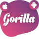 Gorilla || Responsive App Landing Page - ThemeForest Item for Sale