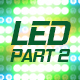 Led Flashing Lights Part 2 - VideoHive Item for Sale