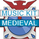 Royal Minstrels Music Kit