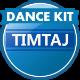 Dance Power Kit