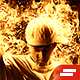 Gif Animated Fire 2 Photoshop Action - GraphicRiver Item for Sale