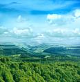 Landscape of the North Caucasus, Russia - PhotoDune Item for Sale