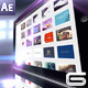 Pad2 Showcase - CS3 - VideoHive Item for Sale
