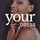 Your Dress | Clothes Rental Services WordPress Theme - ThemeForest Item for Sale