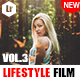 19 Lifestyle Film Vol.3 Lightroom & Camera Raw Presets - GraphicRiver Item for Sale