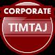The Upbeat Corporate
