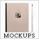 Sketchbook Mock-up - GraphicRiver Item for Sale
