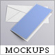 10 Invitation & Greeting Card Mockups - GraphicRiver Item for Sale