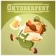 Oktoberfest Beer Festival Banner - GraphicRiver Item for Sale