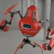 Robot PR7050 - 3DOcean Item for Sale