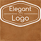 Elegant Digital Logo 1