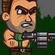 Game Character 2D Soldier Sprite - GraphicRiver Item for Sale