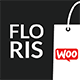 Floris - Fashion Shopping Theme - ThemeForest Item for Sale
