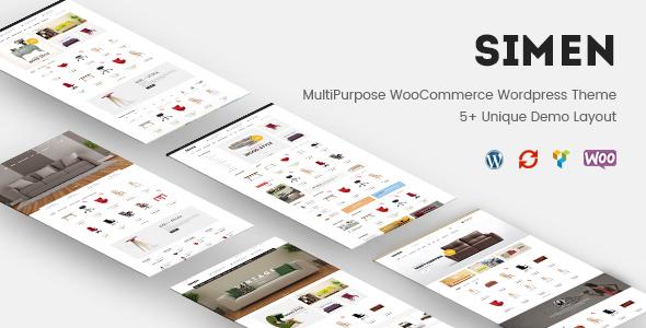 Review: Simen - MultiPurpose WooCommerce WordPress Theme free download Review: Simen - MultiPurpose WooCommerce WordPress Theme nulled Review: Simen - MultiPurpose WooCommerce WordPress Theme